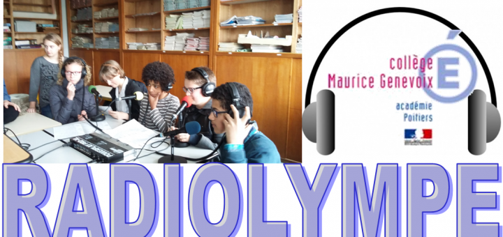 logo radiolympe