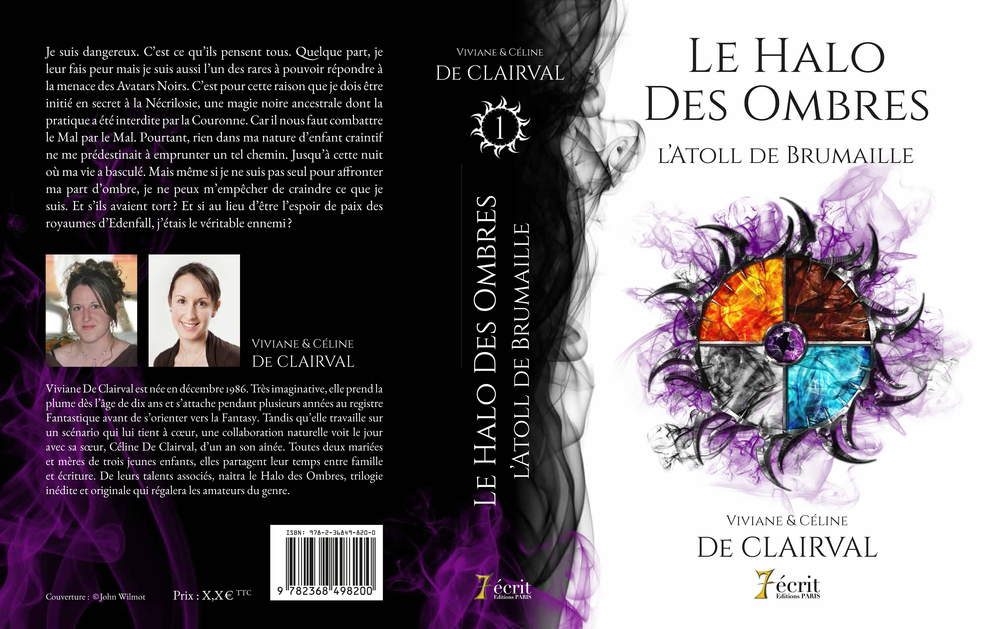 couverture halo