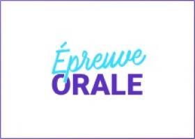 EPREUVE ORALE du DNB 2021 – coupon à remettre avant le 9 avril – Collège Maurice Genevoix